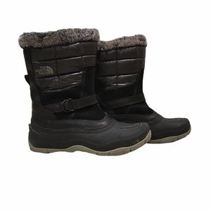 The North Face Womans Shellista Pull On Boots